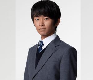 加藤清史郎さん