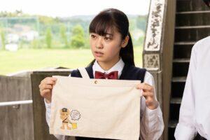 吉柳咲良さん、ドラマ『青のSP』嶋田さん、余り物じゃなくて人気のある物ください。