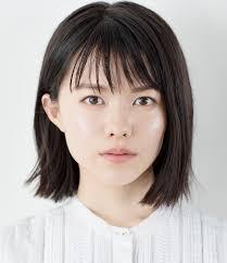 志田彩良さん 笑ってないパターン