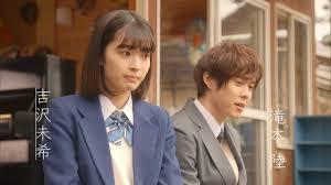イチケイのカラスに出演中の細田佳央太さんとついひじ杏奈さん
